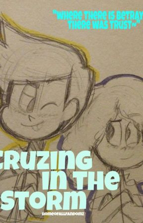 Cruzing in the Storm (Cars 3 fanfic) by homeofallfandomz