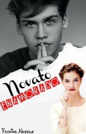 Novato Enamorado by Fxcking_Nutella