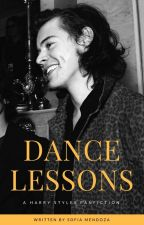 Dance Lessons | Harry Styles by sofisonn