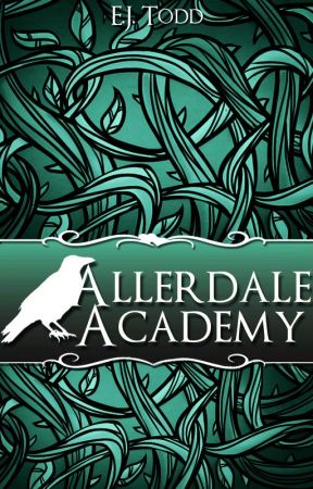 Allerdale Academy (ON HOLD) by EJ_Todd