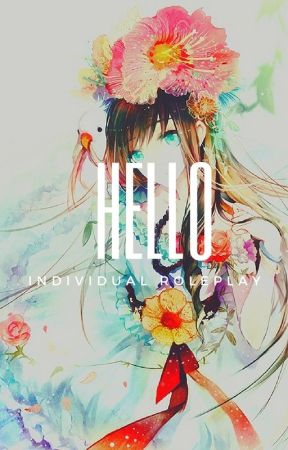 hello//roleplay by PandaLuvsAnimeBae