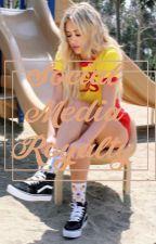 Social Media Royalty |Pewdiepie| by -vxdkx-