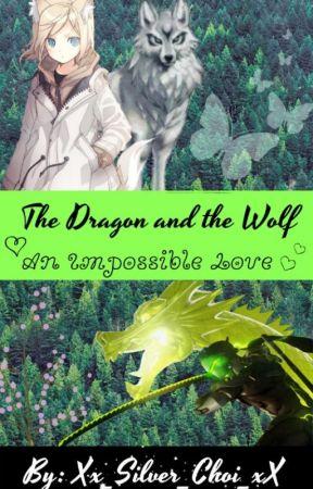 愛『♡The Dragon and the Wolf , An Impossible Love ♡』愛 (Genji x Tn) by Xx_Silver_Choi_xX
