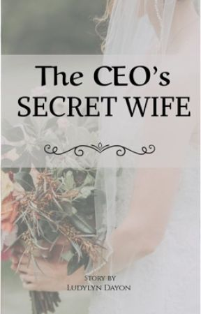 The CEO's Secret Wife by Ludlyn