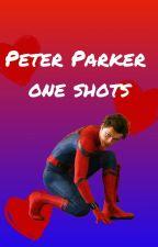 Peter Parker One Shots by jamiesclarke