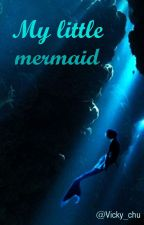 My little mermaid ➳ EXO by Erica-CT