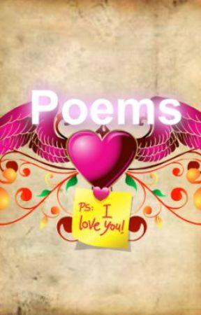 -Poems- by vampireprincess1234