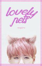 lovely pets » jimsu by -taenix