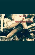 Mr. Ceo & Mrs. Street Racer. by Danaesie