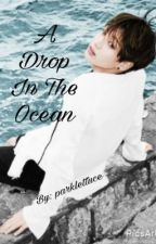 a drop in the ocean // jikook mermaid au  by parklettuce
