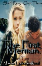 The First Merman. by Maroon1479