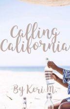 Calling California // Alex Ernst by kerism