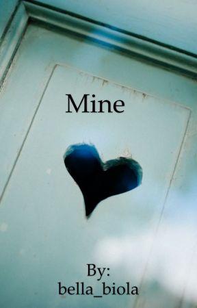 Mine  by bella_biola