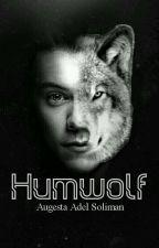 Humwolf by augestaadel