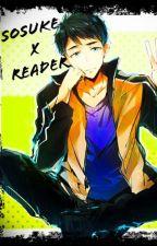 Sosuke X Reader by anime_geek12345