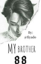My Brother Came Back by fiyado