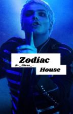 |The zodiacs house|discontinued| by -_libraaa_-