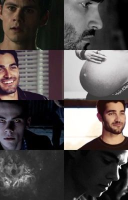 Pregnant With The Werewolf's Baby •A Sterek Story• - 💙Mya Panda