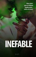 INEFABLE by SheelagMusic
