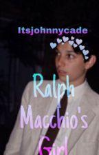 Ralph Macchio's Girl by itsjohnnycade