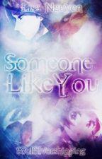 Someone Like You - Pokemon ♡Soulsilvershipping♡ by _LisaNguyen_