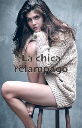 La chica relampago by guardianalfa