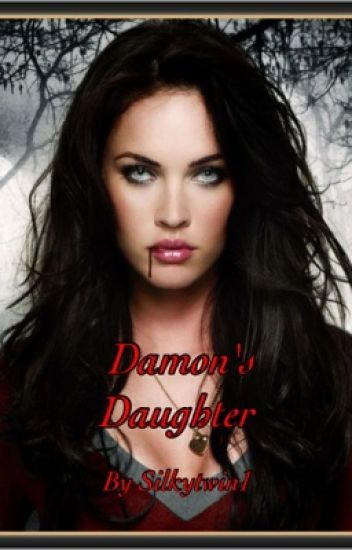 Damon's daughter