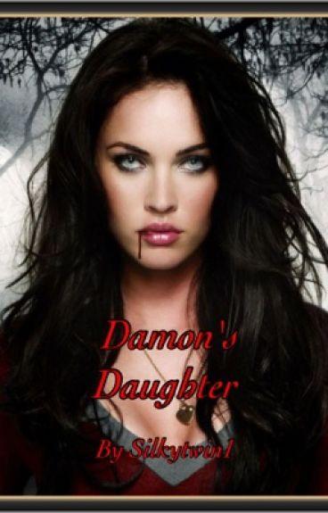 Damon's daughter