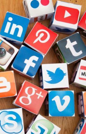 Most Girls    Celeb Social Media by gillig3503