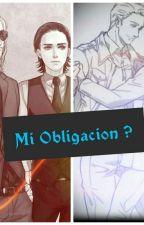 Mi Obligación ?                                                     by vanessaz0611