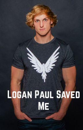 Logan Paul Saved Me by Mads554