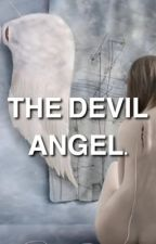 the devil angel by fiorisuibinari
