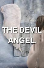 the devil angel by fiorisuibinari