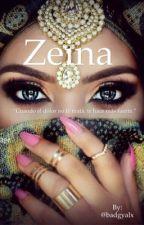 Zeina by badgyalx