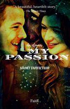 CRUSH (A Louis Tomlinson Fanfic) by Faith_MH_Y