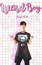 Weird Boy → TaeTen by fairymiint