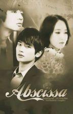 Vestal Royale : Abscissa by flamingpearl_143