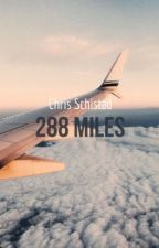 288 Miles ❥ Chris Schistad by djcani