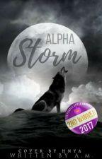 Alpha Storm by Ara_McKenzie