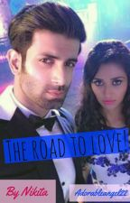 Shraman- The road to love! #wattys2017 by AdorableAngel22
