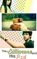 MaNan ~ The Billionaire and his P.A | FS | by ScorpionGirl3100