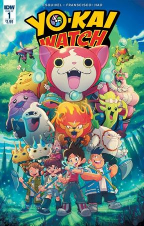Yo Kai Watch Song Book Yo Kai Watch Movie 1 English Ver Wattpad