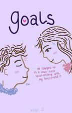 GOALS by avrryl