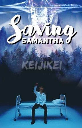 Saving Samantha by keijikei