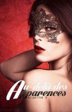 Au-Delà Des Apparences by lolia4510