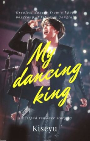 My Dancing King | Kai by kiseyu