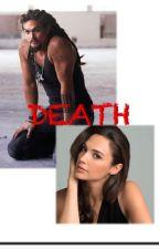Death by laurapg321