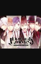 Diabolik Lovers Roll Play //Cerrado// by Ayandoza932