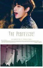 The Professor || VK by Eline_Vk