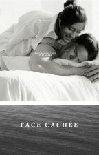 Face cachée by mimidemily